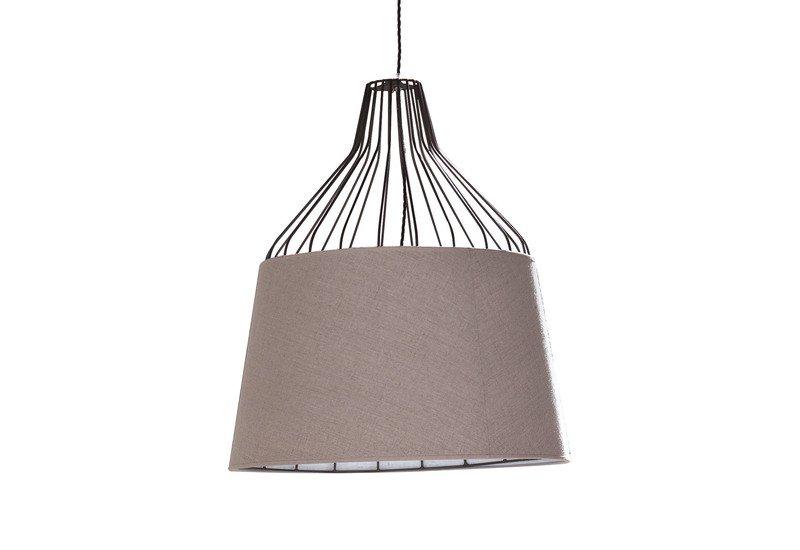 Sofia lampadario grande big chandelier cantori treniq 1