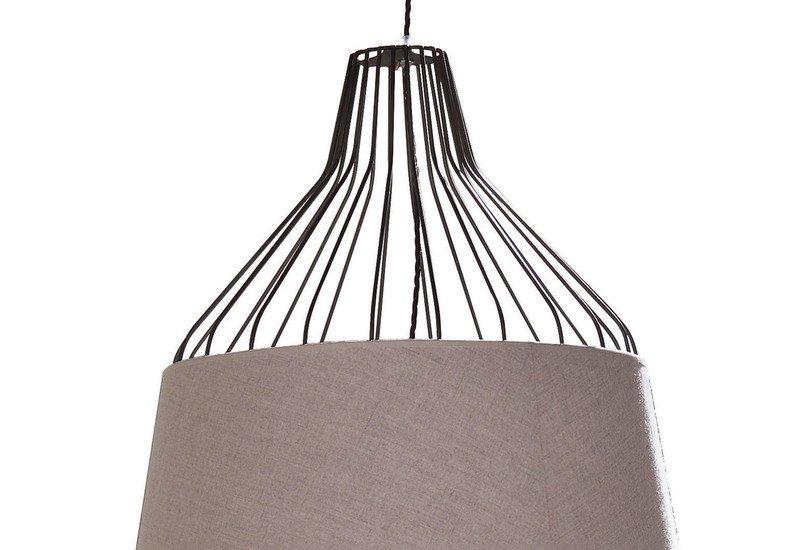 Sofia lampadario grande big chandelier cantori treniq 2