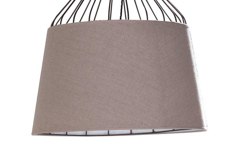 Sofia lampadario grande big chandelier cantori treniq 3