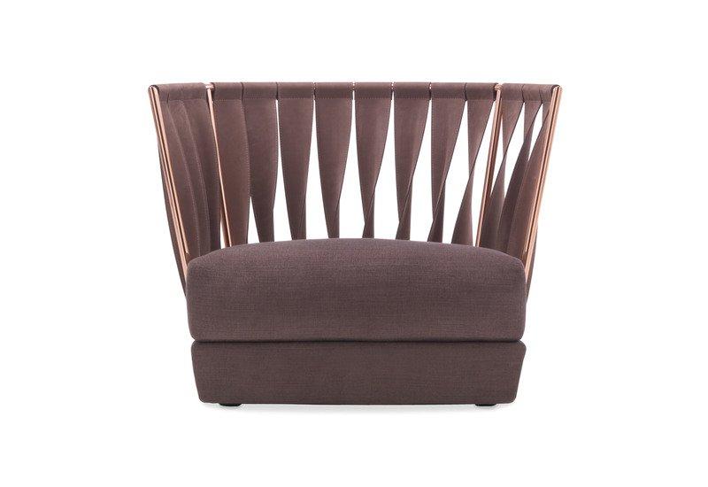 Twist divano armchair cantori treniq 1