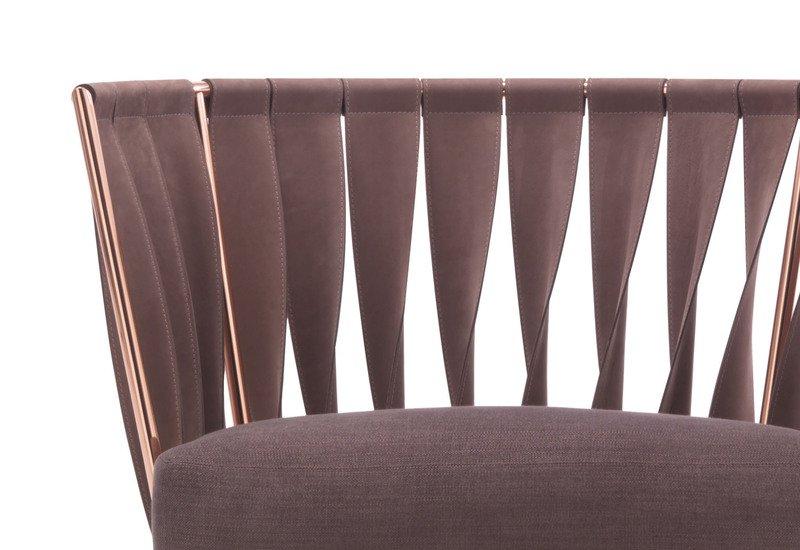 Twist divano armchair cantori treniq 2
