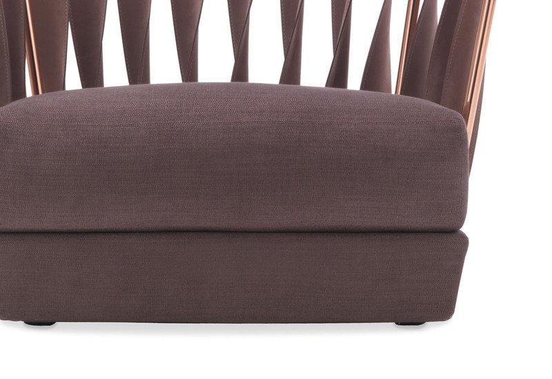 Twist divano armchair cantori treniq 3