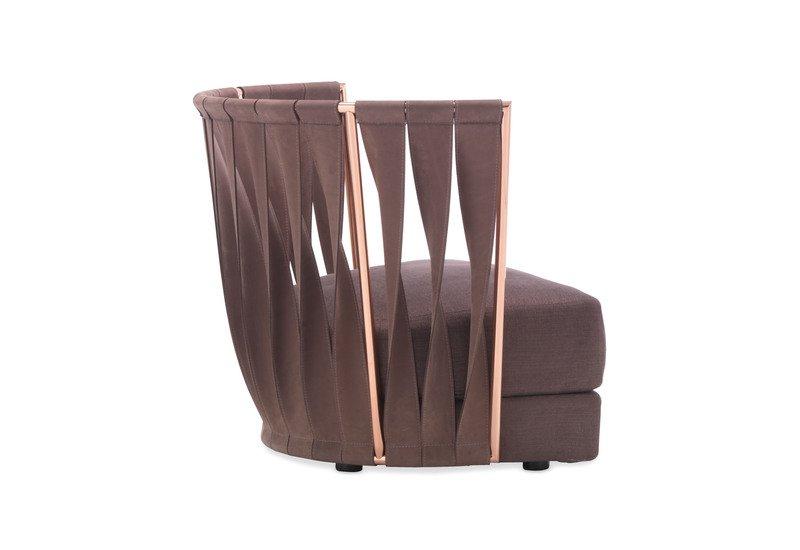 Twist divano armchair cantori treniq 4