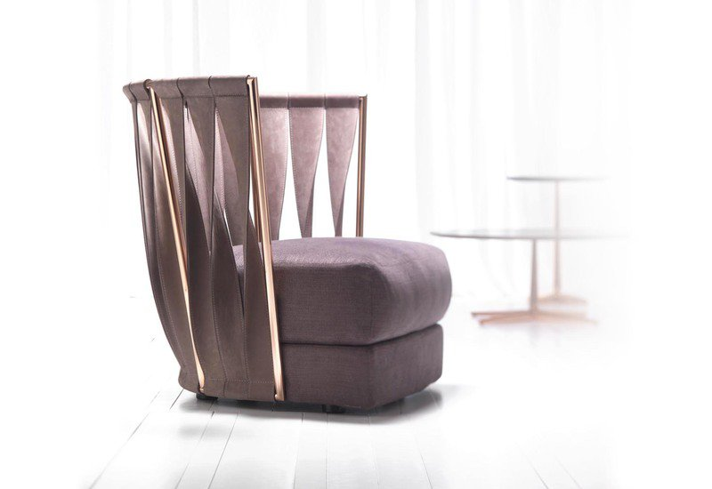 Twist divano armchair cantori treniq 5