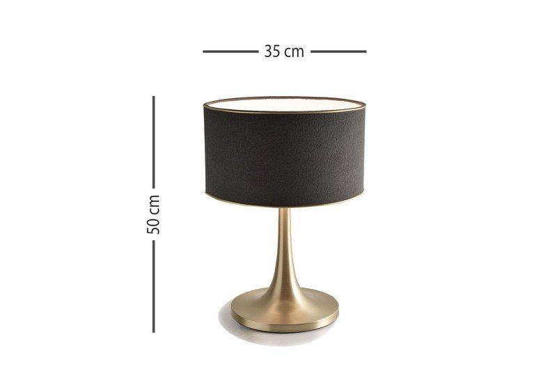 Lucy lampada table lamp cantori treniq 5