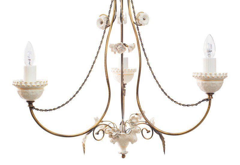 Lampadario ii light chandelier giulia mangani treniq 3