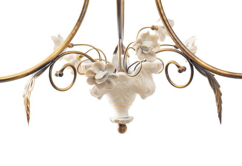 Lampadario ii light chandelier giulia mangani treniq 4