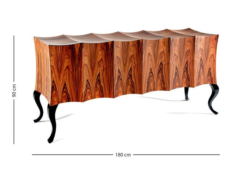 Rhythmic movements sideboard bateye treniq 7
