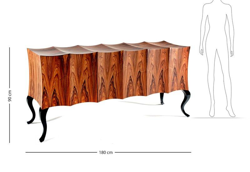 Rhythmic movements sideboard bateye treniq 8