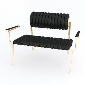 Rulle Armchair - Stabord & Co. - Treniq