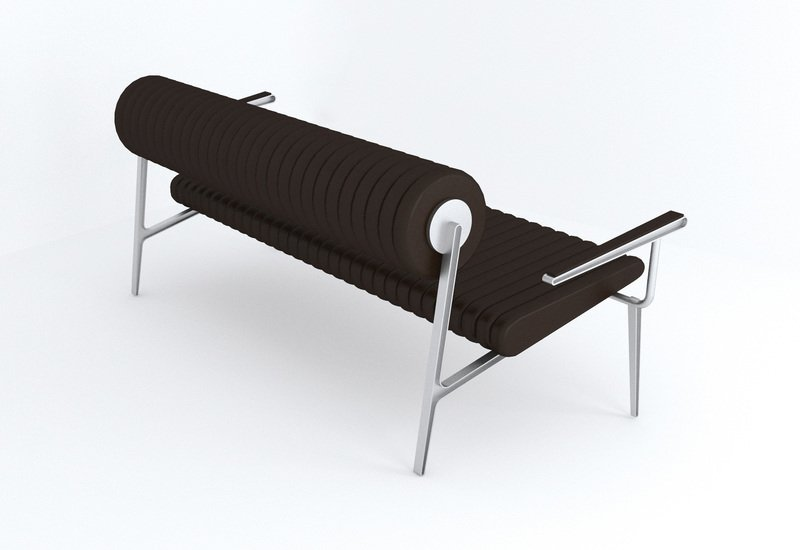 Rulle sofa stabord   co. treniq 5