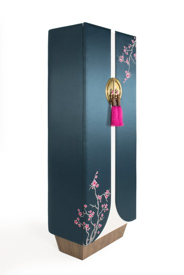 Kimono jewellery cabinet alma de luce treniq 1 1539604416366
