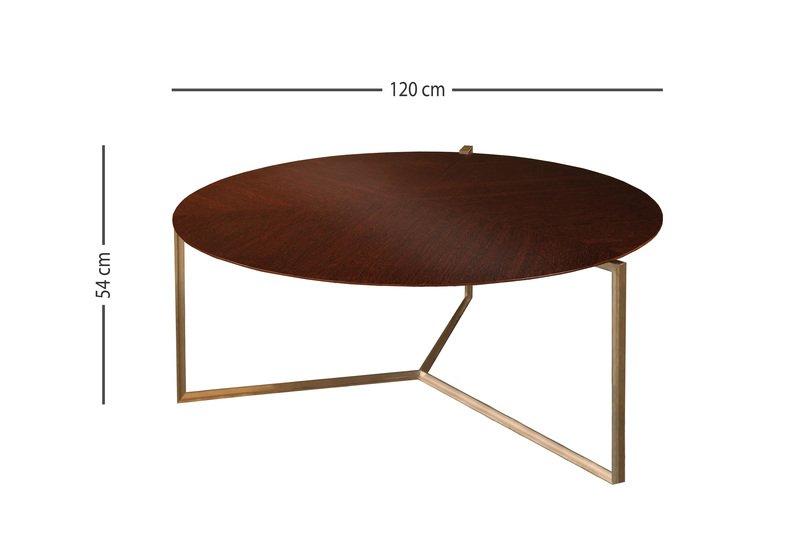 Ypsilon coffee table stabord   co. treniq 5