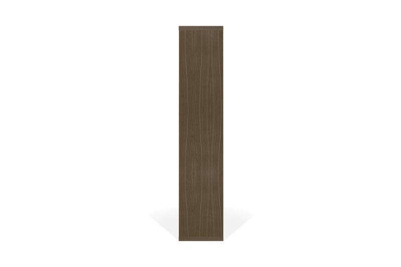 Zero shelving unit in walnut veneer and white temahome treniq 1 1540294304956