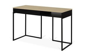 City-Desk-In-Light-Oak-And-Black_Tema-Home_Treniq_0