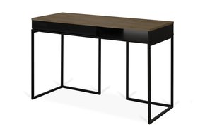 City-Desk-In-Walnut-Veneer-And-Black_Tema-Home_Treniq_0