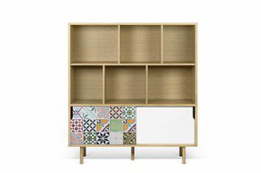 Dann-Tiles-Cupboard-W/-Patchwork-Pattern_Tema-Home_Treniq_0