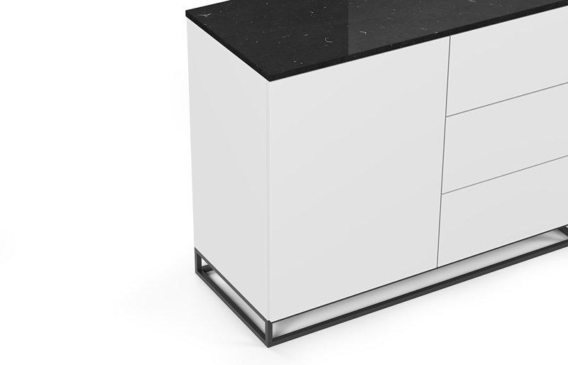 metalic legs in black marble temahome treniq 1 1540918223797
