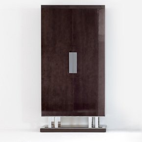 London Collection Designer Contemporary Tall Cabinet