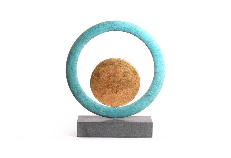 Cycles xii sculpture philip hearsay treniq 1