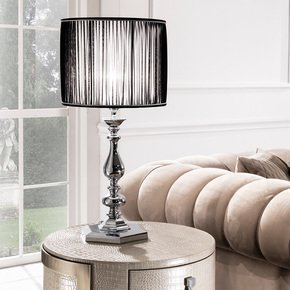Italian Designer High End Table Lamp