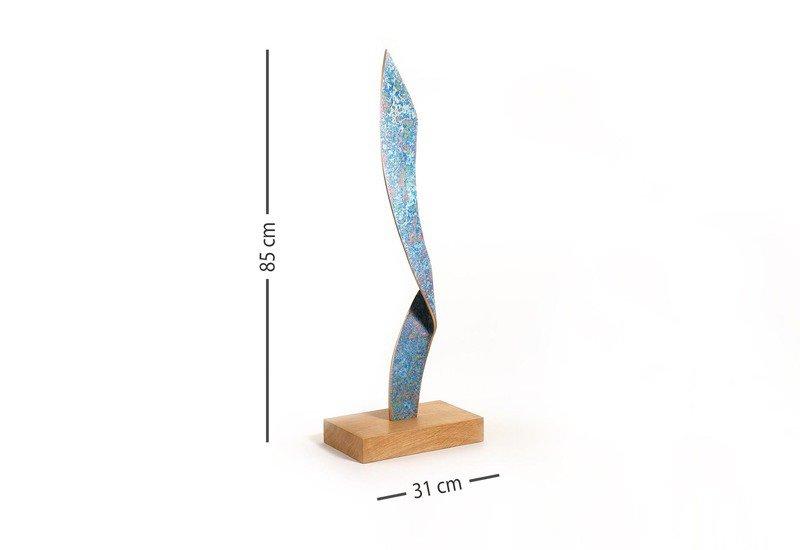Fastnet ii sculpture philip hearsay treniq 5