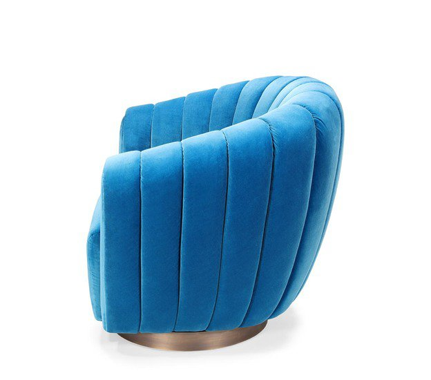 Copa swivel chair bow and arrow treniq 1 1540986587193