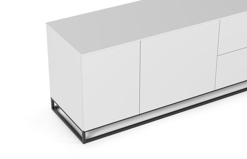 metalic legs in white temahome treniq 1 1540987042565