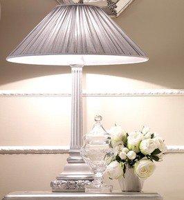 Designer Italian Rose Lamp