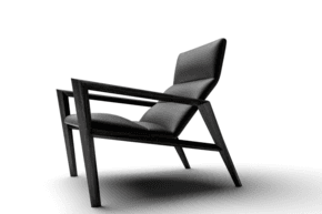 Carlo Lounge Chair