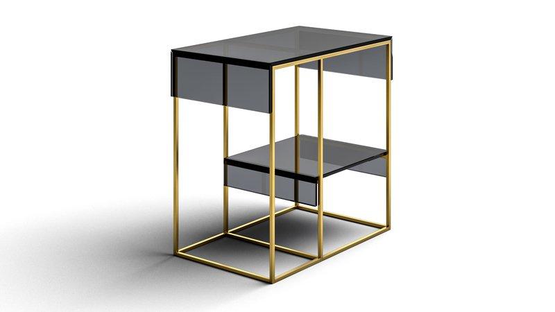 Corbu table
