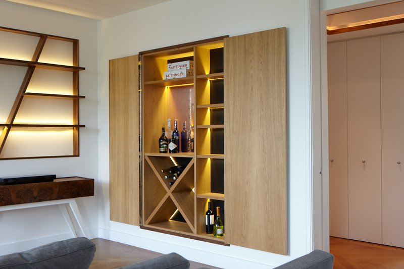 Brompton drinks cabinet ivar london treniq 6 1541610126572