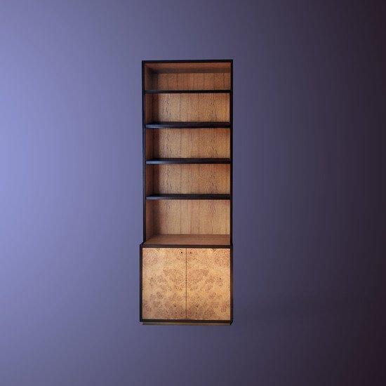 Hamilton bookcase ivar london treniq 4 1541610319256