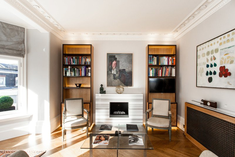 Hamilton bookcase ivar london treniq 4 1541610379587
