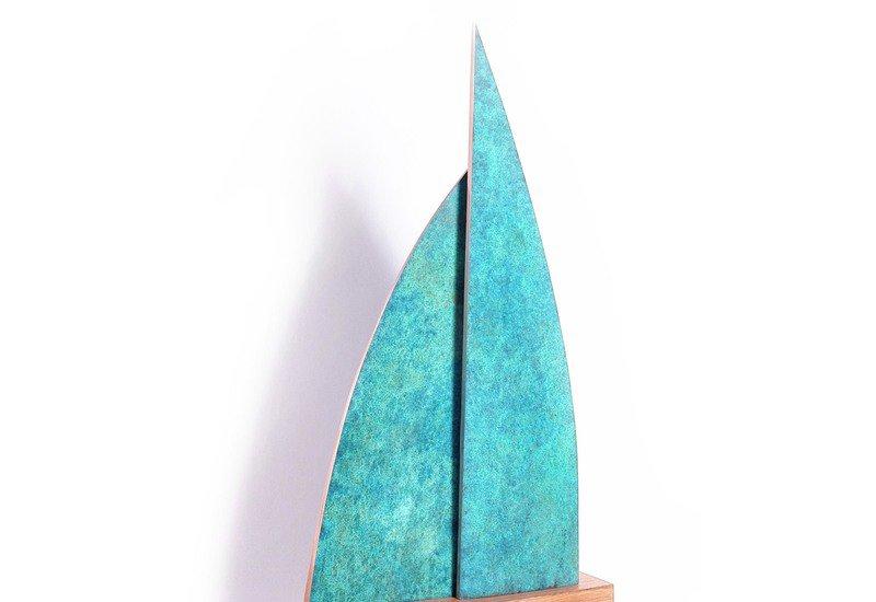 Home or away sculpture philip hearsay treniq 3