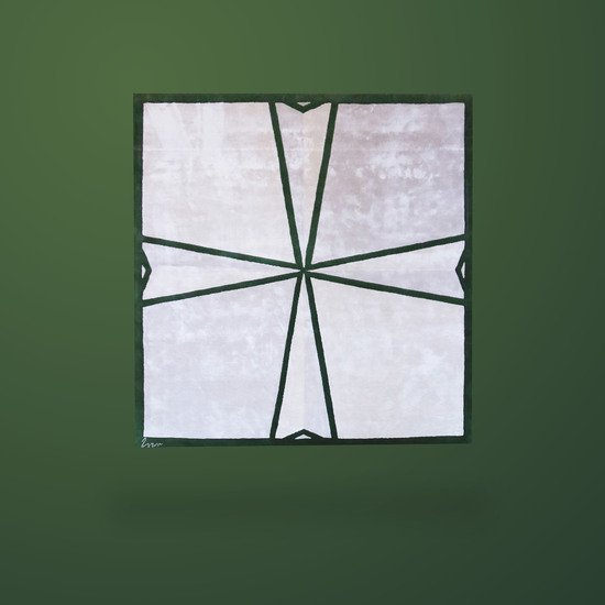 Knight's templar rug ivar london treniq 1 1541676992164