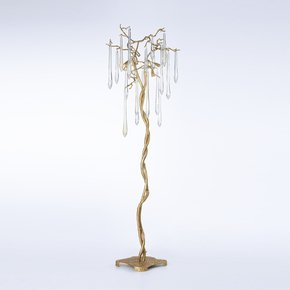 Aqua Floor Lamp - Serip - Treniq