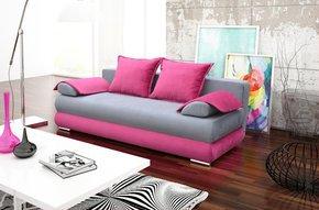 Saran Sofa Bed