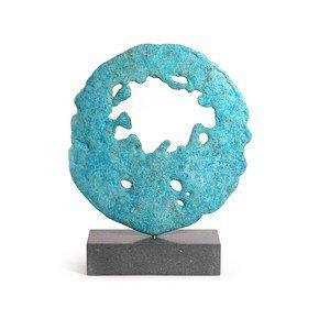 Path to Penpol Sculpture - Philip Hearsay - Treniq