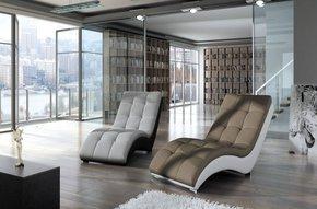 Haven Modern Chaise Longue