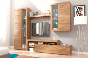 Alvar Ii Living Room Furniture