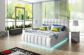 Prata Bed