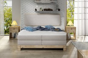 Palteon Bed