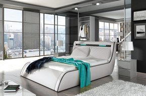 Carfu Bed