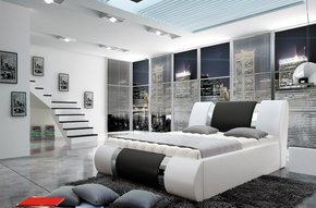 Atlanti Bed