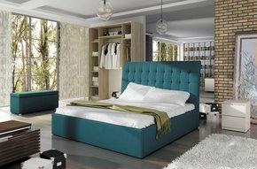 Teraso Bed