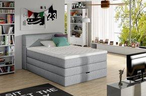 Aquan Bed