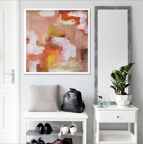Original-Abstract-Painting-On-Canvas_Abstract-House_Treniq_0