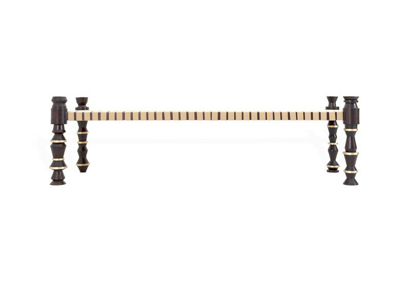 Charpai bench gauri khan designs treniq 2