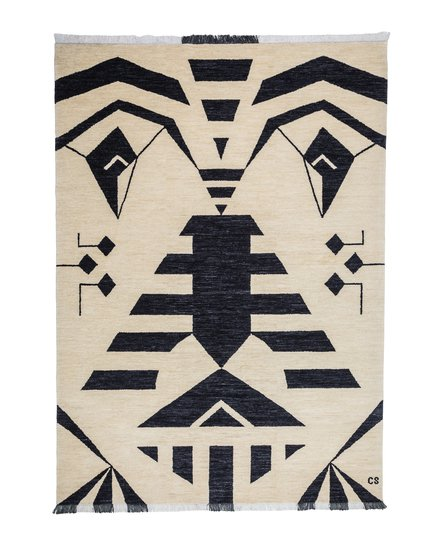 %22tribal black%22 rug  carpets cc treniq 1 1542354211190